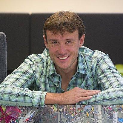 Adrien Saix, Président de Le Web Français