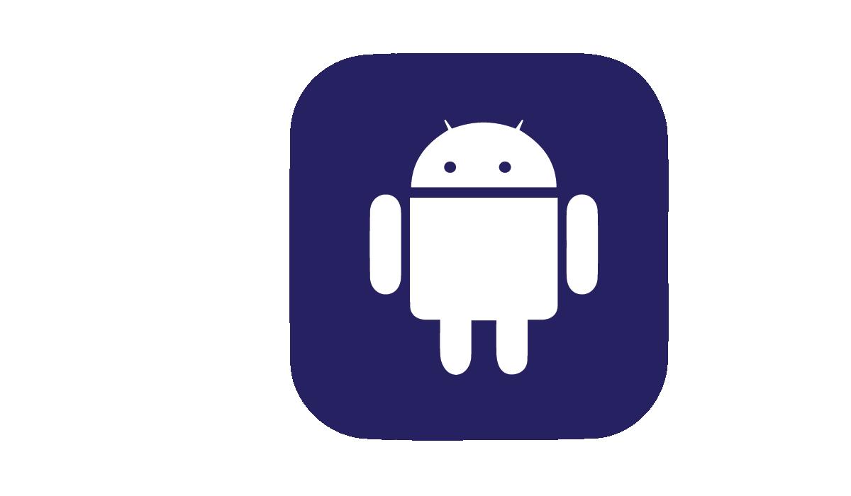 Application mobile Android - le web français