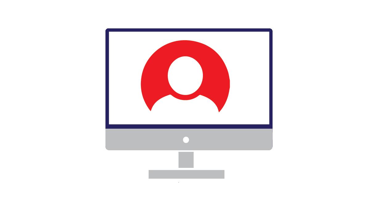 Market place profil et compte utilisateur le web français
