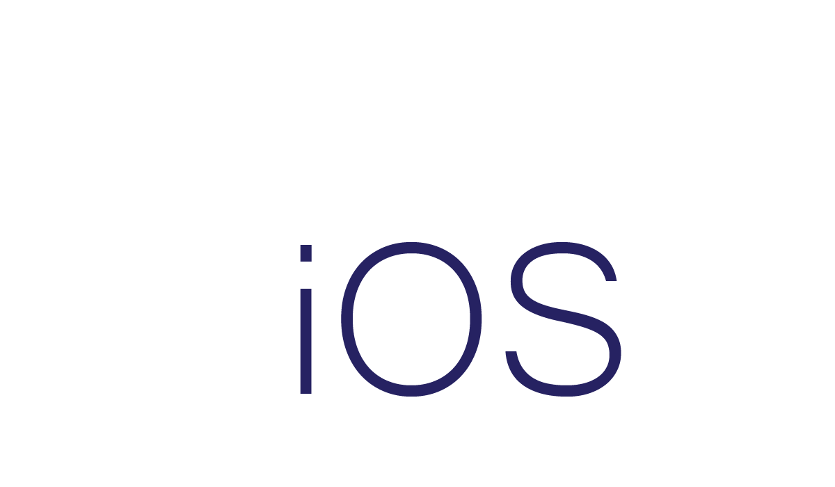 Application mobile iOS Apple - le web français