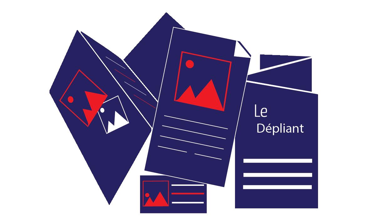 Agence de communication Bordeaux - Impressions - le web français