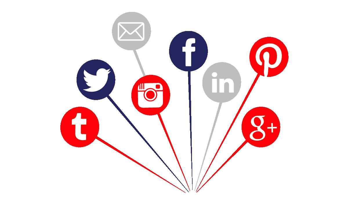 Blog réseaux sociaux le web français