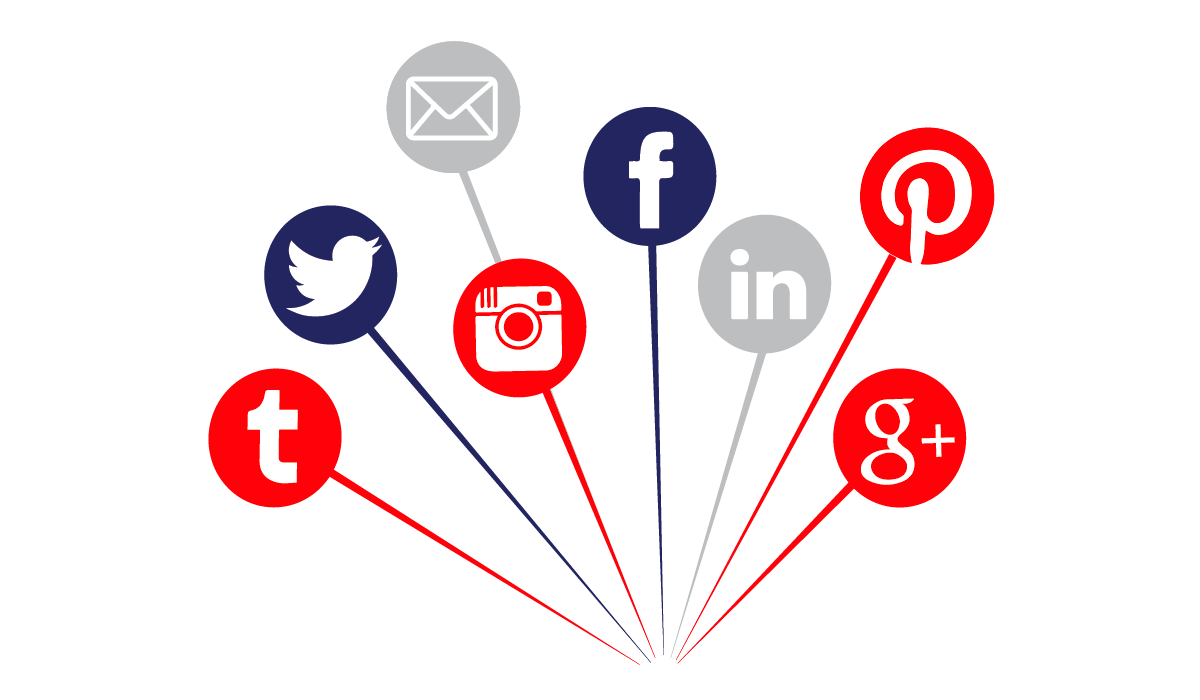Site mise en relation réseaux sociaux le web français