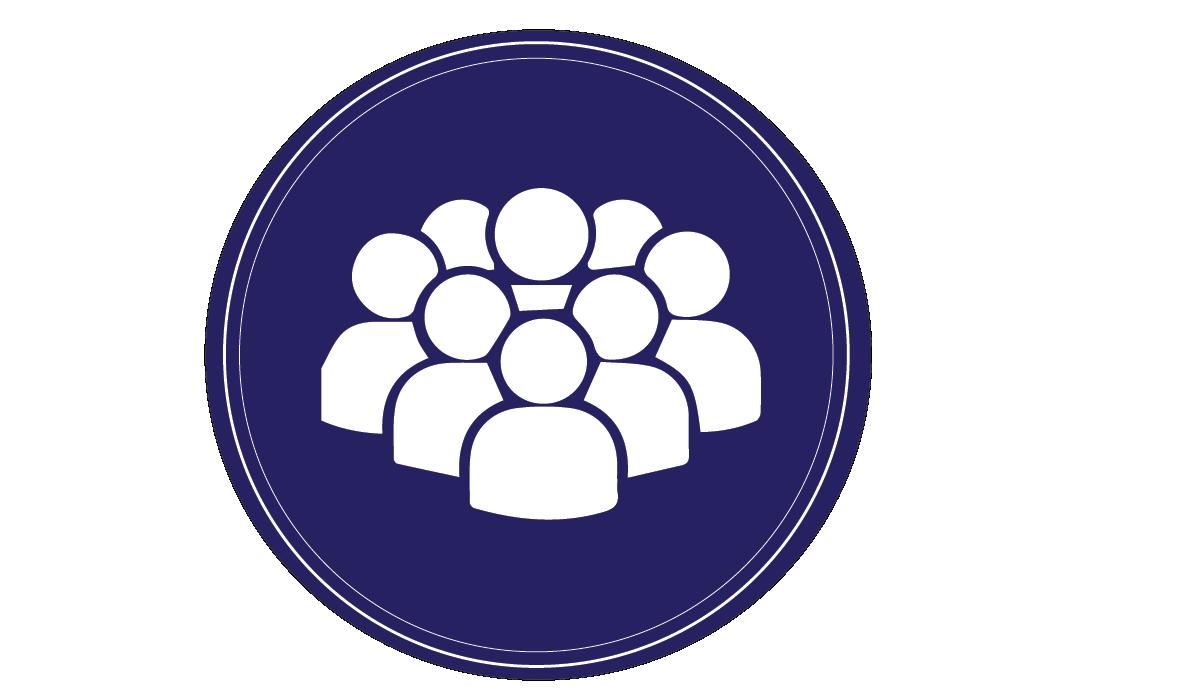 Site réseau social groupes le web français