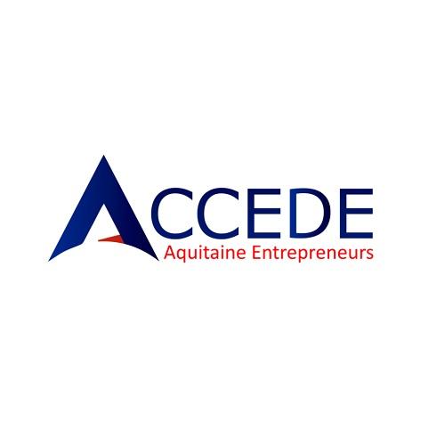 accede aquitaine logo - Le Web Francais