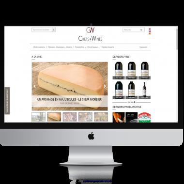 chefsandwines Le Web Francais