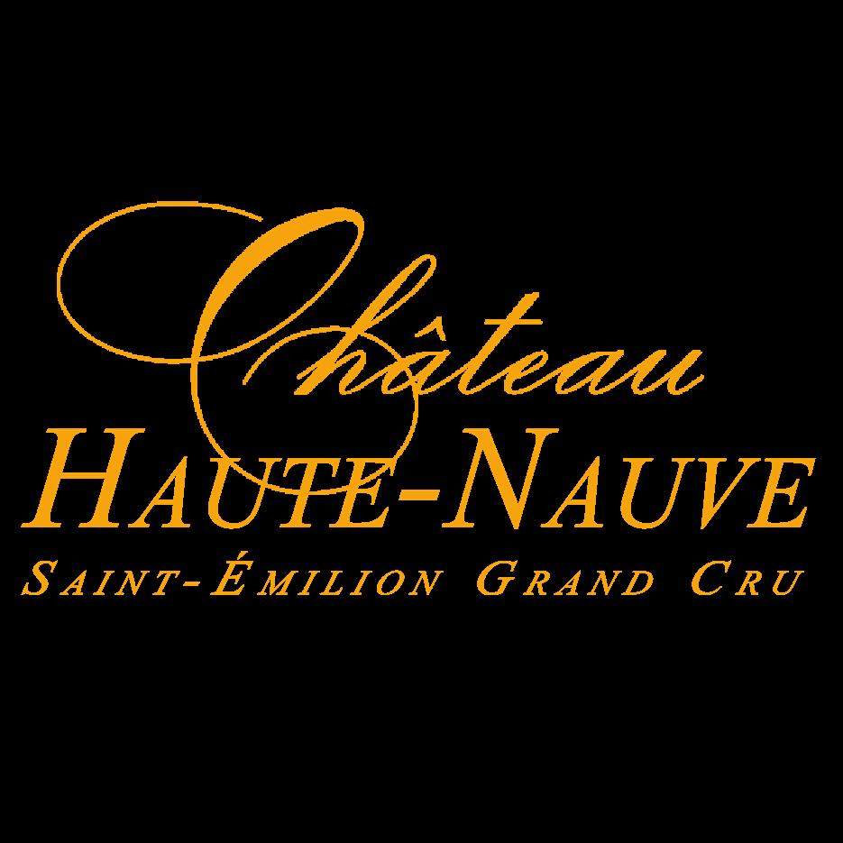 chateau haute nauve logo