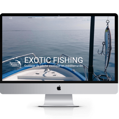 exotic fishing - agence developpement bordeaux bergerac