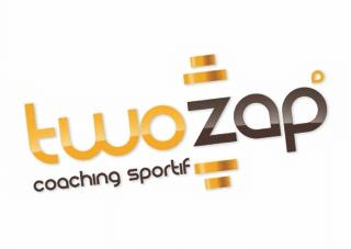 twozap logo