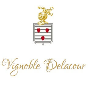 chateau de la cour logo